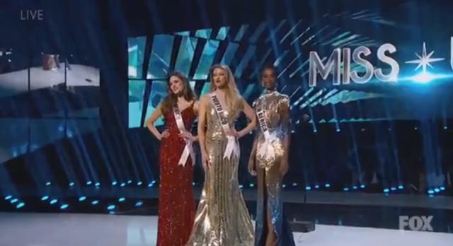Chung kết Miss Universe 2019: Đại diện đến từ Nam Phi chính thức trở thành tân Hoa hậu Hoàn vũ - Ảnh 12.