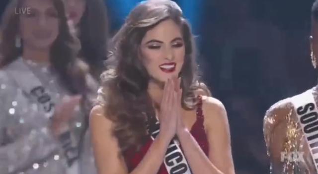 Chung kết Miss Universe 2019: Đại diện đến từ Nam Phi chính thức trở thành tân Hoa hậu Hoàn vũ - Ảnh 14.