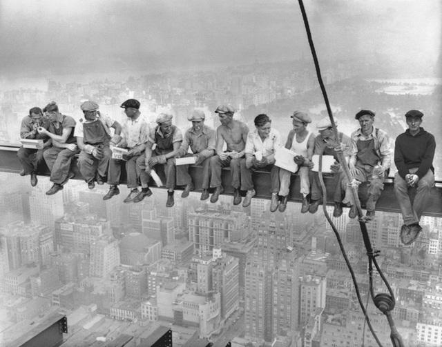 8 bức ảnh cực nổi tiếng trước thời có Photoshop, ai cũng nghĩ là thật nhưng hóa ra lại là cú lừa đỉnh cao - Ảnh 8.