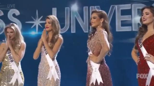 Chung kết Miss Universe 2019: Đại diện đến từ Nam Phi chính thức trở thành tân Hoa hậu Hoàn vũ - Ảnh 10.