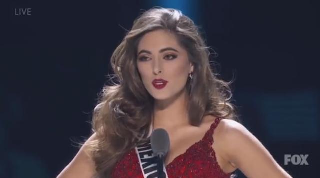 Chung kết Miss Universe 2019: Đại diện đến từ Nam Phi chính thức trở thành tân Hoa hậu Hoàn vũ - Ảnh 11.