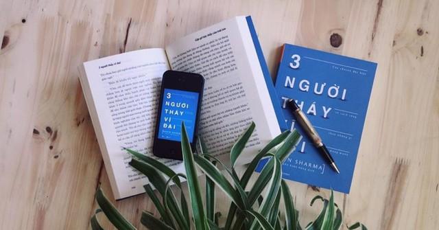 Đọc sách quyết định 80% thành công cuộc đời một con người: 6 quyển sách cần thiết cho một năm mới rực rỡ - Ảnh 4.