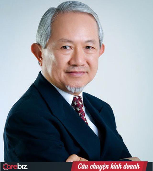 GS. Phan Văn Trường: Việt Nam có đủ hết mọi tố chất từ lâu rồi để trở thành cường quốc, nhưng tiếc là chúng ta lại có tư duy Xong việc - Ảnh 2.