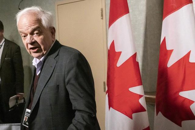 Vụ Đại sứ Canada bị sa thải vì lỡ lời về Huawei: Sai một li, hóa ngay thành quân tốt thí - Ảnh 1.