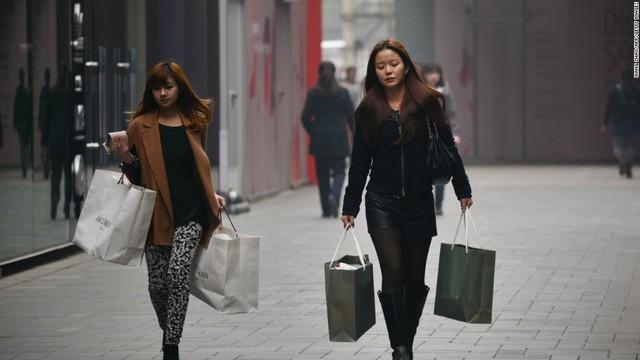 Áp lực của phụ nữ trẻ Trung Quốc: Tết này em chưa lấy chồng! - Ảnh 1.