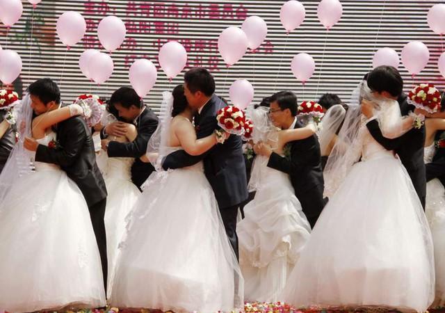 Áp lực của phụ nữ trẻ Trung Quốc: Tết này em chưa lấy chồng! - Ảnh 2.