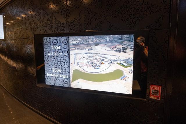 Bỏ 40 USD lên toà nhà cao nhất địa cầu ở Dubai, du khách ước mình không mua vé - Ảnh 17.