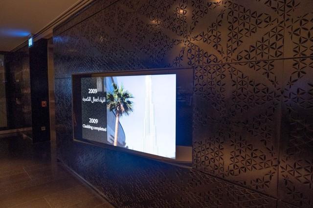 Bỏ 40 USD lên toà nhà cao nhất địa cầu ở Dubai, du khách ước mình không mua vé - Ảnh 18.