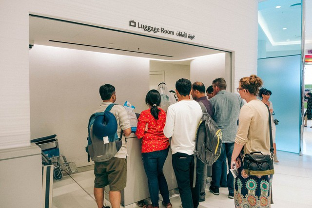 Bỏ 40 USD lên toà nhà cao nhất địa cầu ở Dubai, du khách ước mình không mua vé - Ảnh 3.