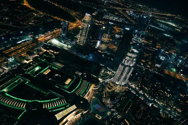 Bỏ 40 USD lên toà nhà cao nhất địa cầu ở Dubai, du khách ước mình không mua vé - Ảnh 23.
