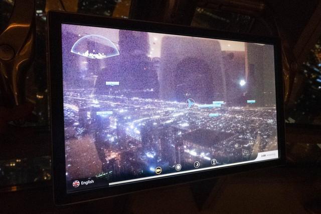 Bỏ 40 USD lên toà nhà cao nhất địa cầu ở Dubai, du khách ước mình không mua vé - Ảnh 30.
