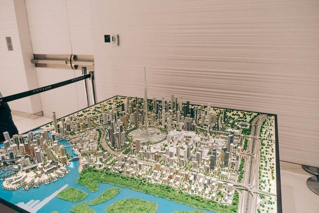 Bỏ 40 USD lên toà nhà cao nhất địa cầu ở Dubai, du khách ước mình không mua vé - Ảnh 32.