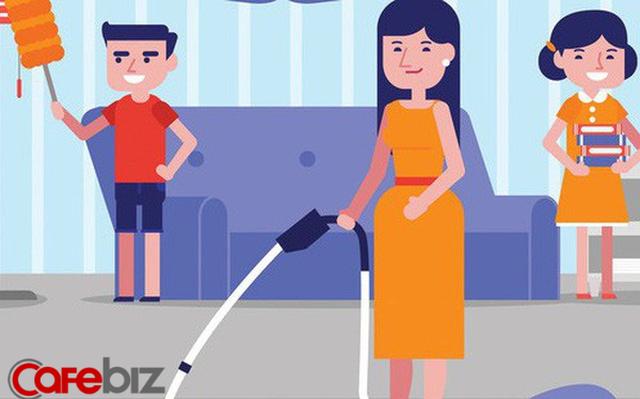 Đừng kêu khổ vì dọn nhà trước Tết nữa, đây là 3 bài học cuộc sống quý giá từ việc dọn nhà - Ảnh 1.
