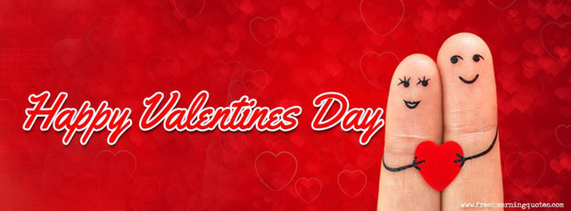 Ảnh bìa Facebook đẹp và ý nghĩa cho ngày Valentine 2019 - Ảnh 13.