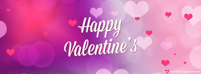 Ảnh bìa Facebook đẹp và ý nghĩa cho ngày Valentine 2019 - Ảnh 16.