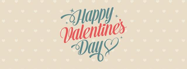 Ảnh bìa Facebook đẹp và ý nghĩa cho ngày Valentine 2019 - Ảnh 19.
