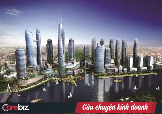 Savills: Giá nhà đất ở Hà Nội, Sài Gòn vẫn rẻ hơn nhiều so có Hong Kong, Singapore, còn nhiều thời cơ đầu tư ở phân khúc bất động sản cấp cao - Ảnh 1.