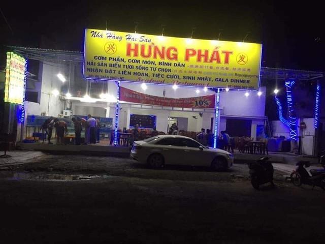 Thêm nhà hàng bị tố chặt chém ở Nha Trang: Tô cháo giá 400.000 đồng, mồng tơi 250.000 đồng/đĩa - Ảnh 1.