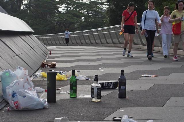 Từ 50 năm trước, người Singapore đã làm gì để trở thành đô thị xanh, sạch nhất châu Á? - Ảnh 3.