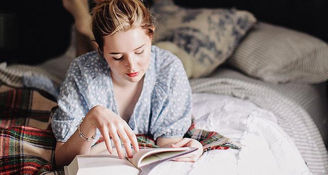 Muốn đổi đời, nhất định phải đọc sách: 5 lý do bất ngờ và thú vị khiến bạn muốn đọc sách ngay - Ảnh 1.