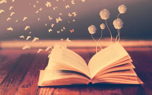Muốn đổi đời, nhất định phải đọc sách: 5 lý do bất ngờ và thú vị khiến bạn muốn đọc sách ngay - Ảnh 3.