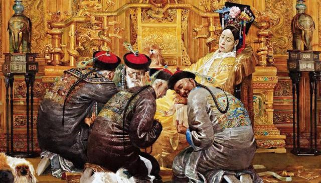 Ngoài nhan sắc, Từ Hy đã sử dụng các thủ đoạn này để hớp hồn Hoàng đế, xử lý tình địch - Ảnh 3.