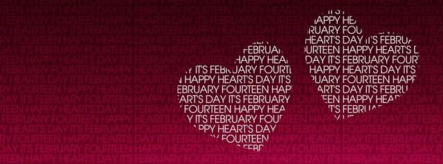 Ảnh bìa Facebook đẹp và ý nghĩa cho ngày Valentine 2019 - Ảnh 9.