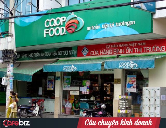 Saigon Co.op công bố doanh số cao kỷ lục dịp Tết Kỷ Hợi: 8 tuần lễ thu về 8.000 tỷ đồng - Ảnh 1.