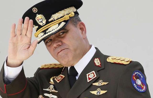 Xé nát bộ luật ân xá của Quốc hội, quân đội Venezuela định đoạt kết quả cuộc so găng Maduro-Guaido? - Ảnh 1.