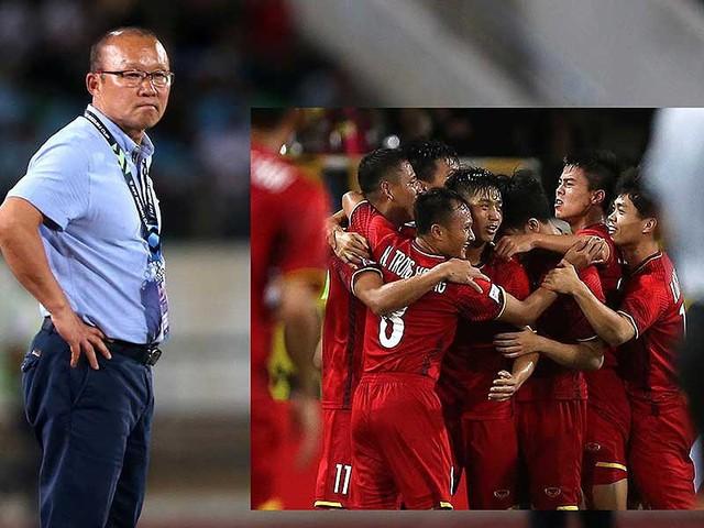 Bóng đá Việt Nam chơi lớn năm 2019! - Ảnh 1.