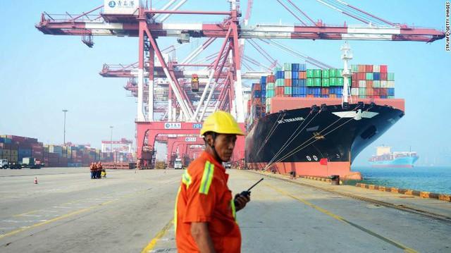 Chuyện gì đang xảy ra với nền kinh tế Trung Quốc: Chính phủ tuyên bố mọi thứ vẫn ổn nhưng số liệu các chuyên gia thu thập được lại cho thấy điều ngược lại - Ảnh 2.