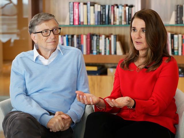 Bill Gates chuẩn bị sử dụng quỹ đầu tư trị giá 1 tỷ USD để ngăn chặn nạn... xì hơi ở loài bò trên toàn thế giới, lý do khiến nhiều người gật gù - Ảnh 1.