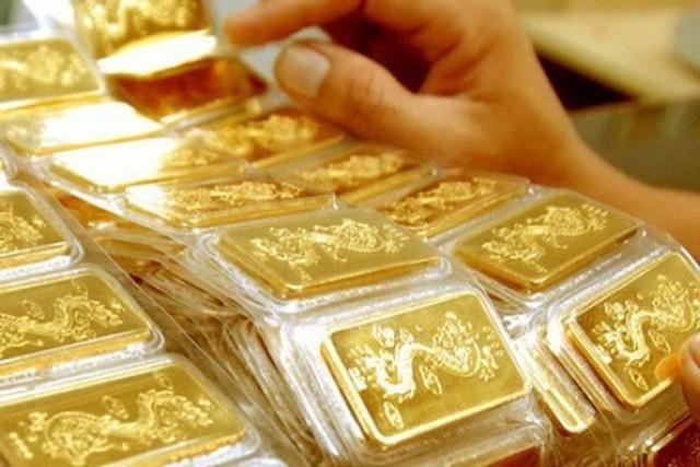 Vàng mua trong ngày vía Thần Tài có được bán đi không? - Ảnh 1.