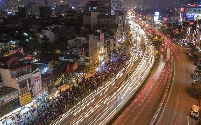 Hàng nghìn người chen chân dâng sớ cúng giải hạn sao La Hầu tại chùa Phúc Khánh - Ảnh 13.