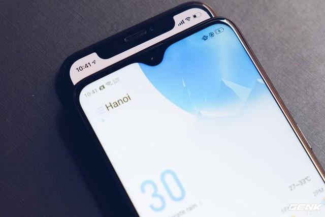 Tai thỏ và nốt ruồi: Đâu là thiết kế của smartphone tương lai? - Ảnh 3.