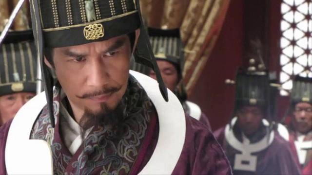 Bốn tham quan khét tiếng trong lịch sử TQ: Ngoài Hòa Thân còn 3 nhân vật giàu có không kém - Ảnh 3.