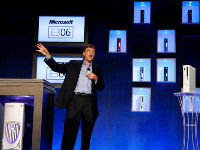 Nếu mỗi ngày Bill Gates tiêu 1 triệu USD thì phải 245 năm nữa mới hết tiền - Ảnh 7.