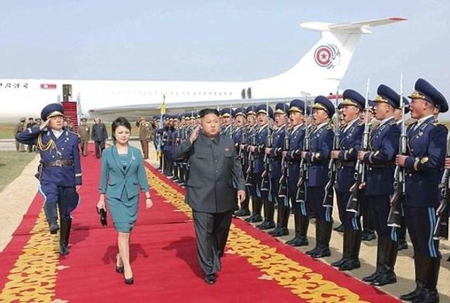 Chuyên cơ Chammae-1 chở ông Kim Jong-un đã bay thử tới Hà Nội? - Ảnh 8.