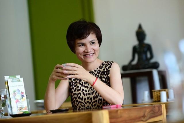 Những Phật tử là doanh nhân nổi tiếng tại Việt Nam - Ảnh 3.