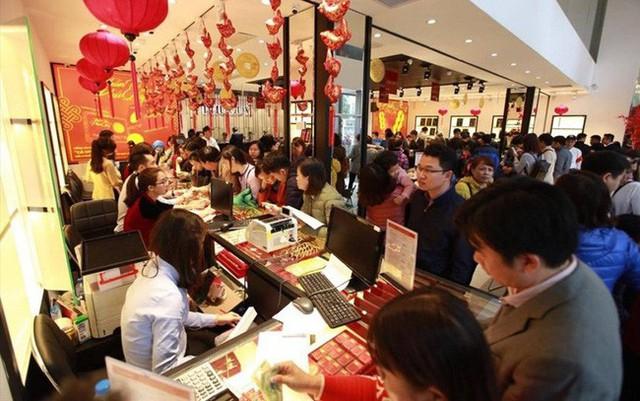 Sự thật ngày vía Thần Tài: Không phải ngày truyền thống của người Việt, chỉ có tiệm vàng là được lợi? - Ảnh 1.