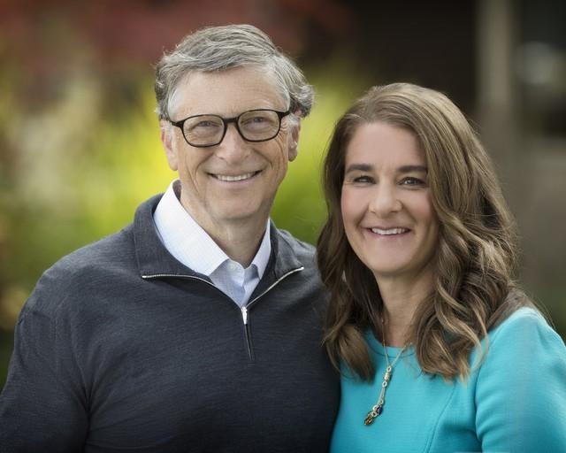 Jeff Bezos chi 2 tỷ USD làm từ thiện, đứng đầu danh sách tỷ phú hảo tâm nhất 2018 - Ảnh 1.