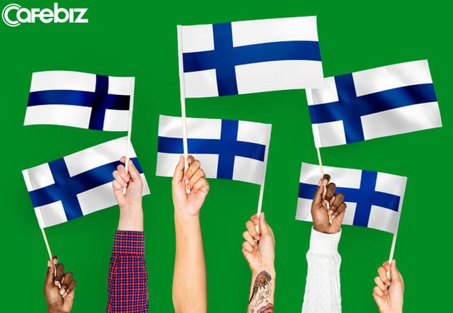 Trẻ em Phần Lan học ít, chơi nhiều: Điều kì lạ của nền giáo dục liên tục đứng top đầu thế giới - Ảnh 3.