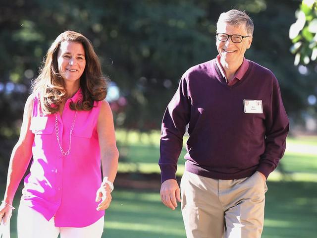 Một ngày của tỷ phú Bill Gates - Ảnh 2.