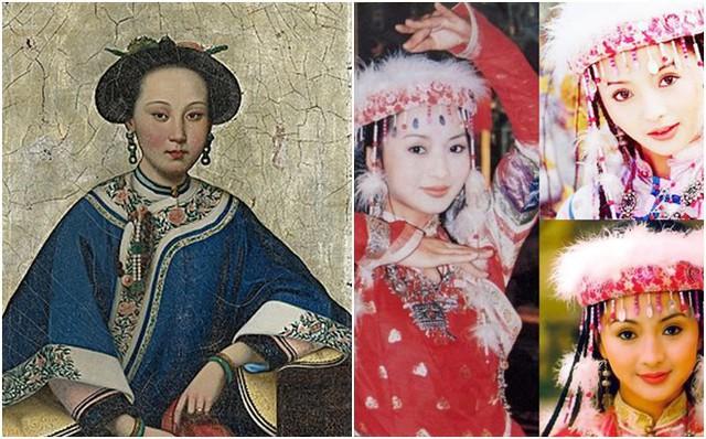 10 sự thật không có trên phim về hậu cung Càn Long: Đâu chỉ có chuyện bà cháu chung chồng - Ảnh 2.