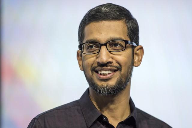 Valentine nghe chuyện tình của CEO Google: Sang Mỹ vẫn quyết tâm cưới bạn gái quê nhà làm vợ - Ảnh 1.
