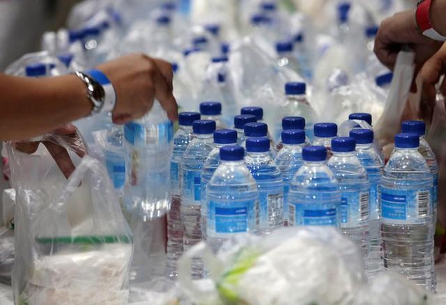 Nghệ thuật xử lý rác ở đất nước siêu sạch Singapore: 90% rác biến thành điện, 10% trở thành đảo du lịch - Ảnh 14.