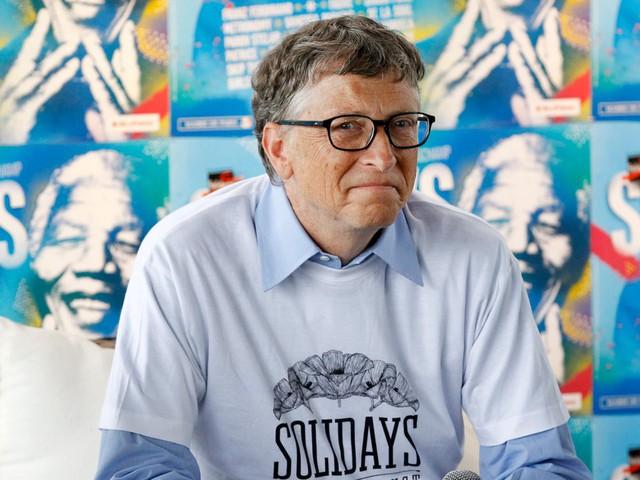 Một ngày của tỷ phú Bill Gates - Ảnh 15.