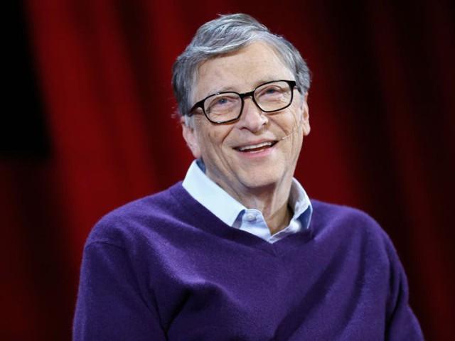 Một ngày của tỷ phú Bill Gates - Ảnh 16.