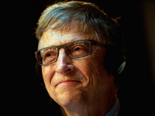 Một ngày của tỷ phú Bill Gates - Ảnh 18.