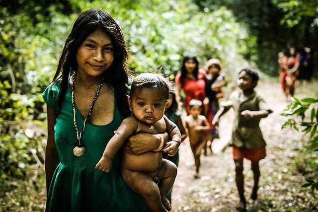 Bí ẩn hòn đảo trường thọ, bộ lạc chỉ ngủ 20 phút mỗi ngày và những vùng đất lạ lùng nhất hành tinh ai cũng muốn đến thăm 1 lần cho biết - Ảnh 4.